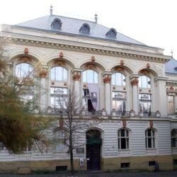 Csontváry Múzeum | Pécs