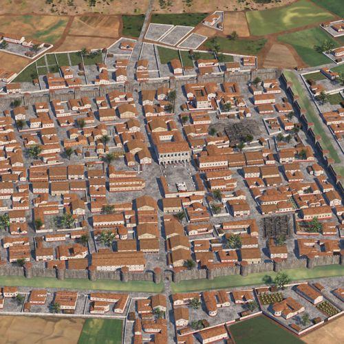 Sopianae – Baranya római kori leletei