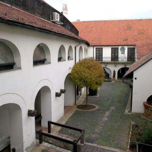 Város és Vidéktörténeti Múzeum