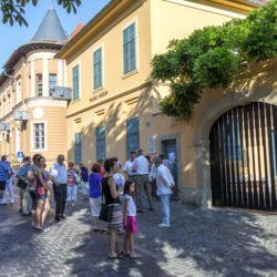 Vasarely Múzeum | Pécs