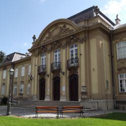 Balatoni Múzeum | Keszthely