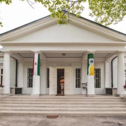 Tolcsvai Szirmay-Waldbott Kastély Látogatóközpont | Tolcsva