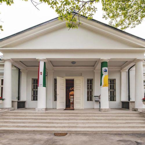 Tolcsvai Szirmay-Waldbott Kastély Látogatóközpont