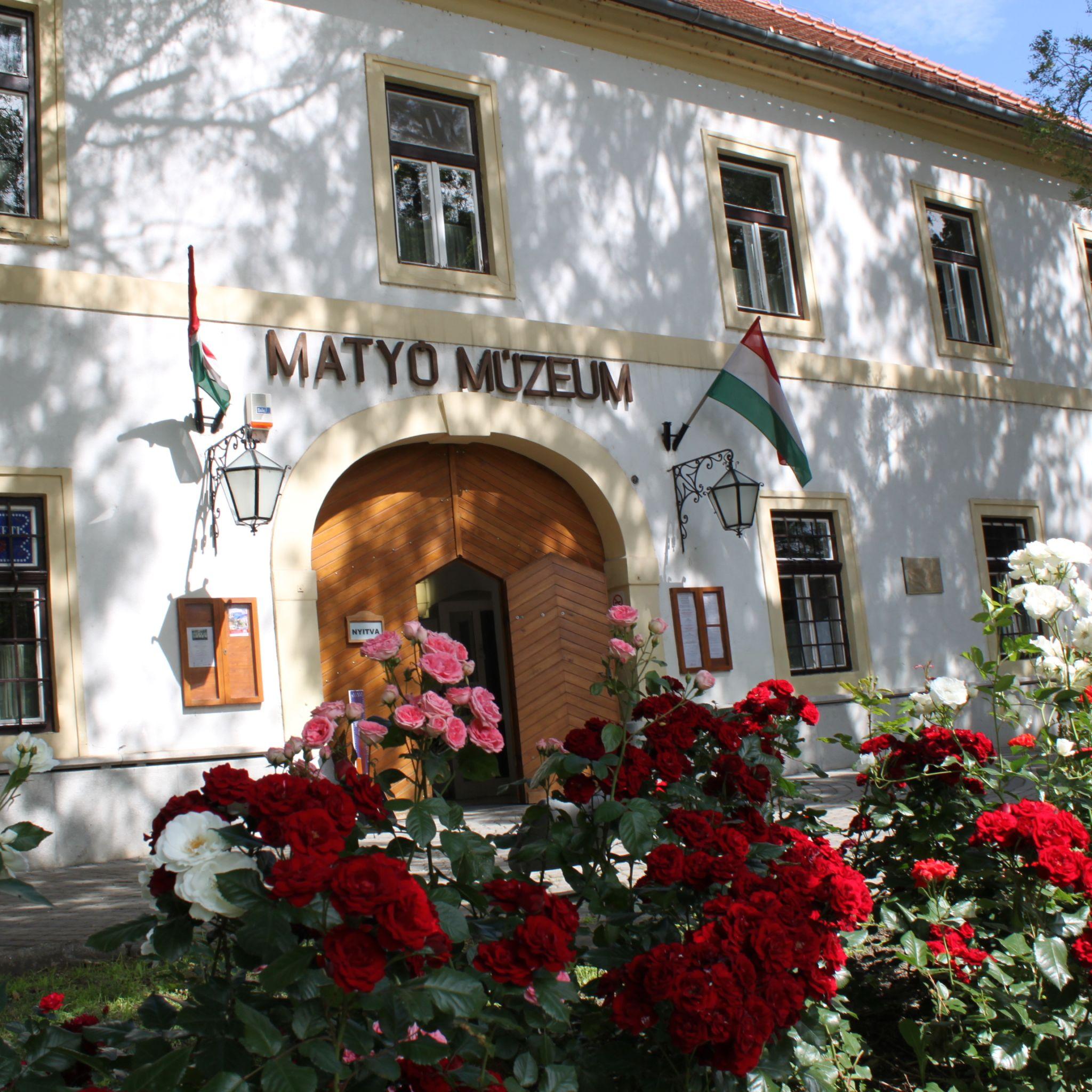 55c095c985 Matyó Múzeum - Szallas.hu