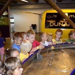 FUTURA Interaktív Természettudományi Élményközpont | Mosonmagyaróvár