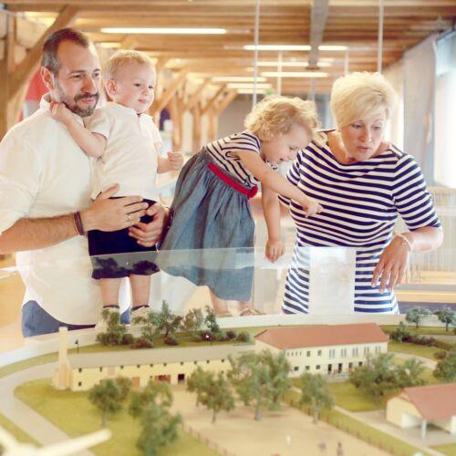 FUTURA Interaktív Természettudományi Élményközpont