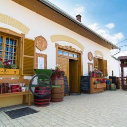 Gál Pince és Bormúzeum