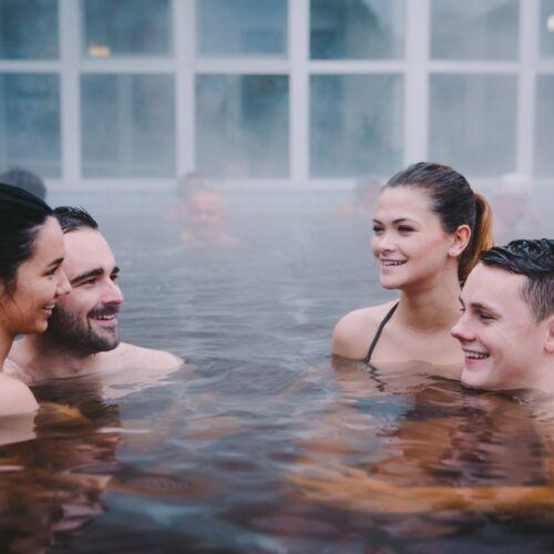Szent Erzsébet Mórahalmi Gyógyfürdő | Mórahalom