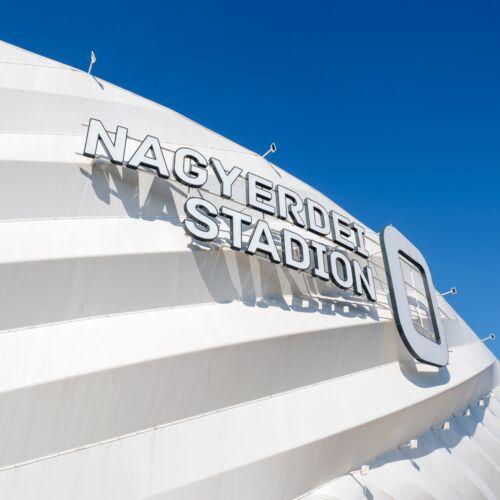 Nagyerdei Stadion | Debrecen