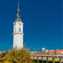 Tűztorony | Veszprém