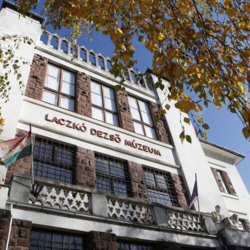 Laczkó Dezső Múzeum