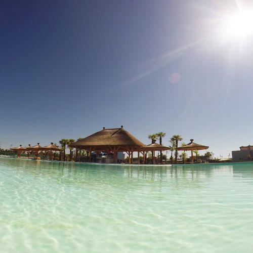 Mjus World Resort & Thermal Park | Körmend