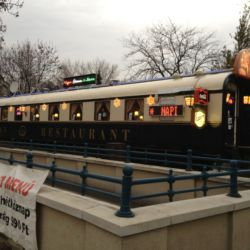 Vagon Étterem   Budapest