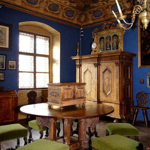 Storno-Gyűjtemény | Sopron