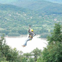 Fun Extreme Canopy és Kalandpark | Visegrád