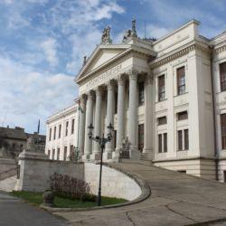 Móra Ferenc Múzeum | Szeged