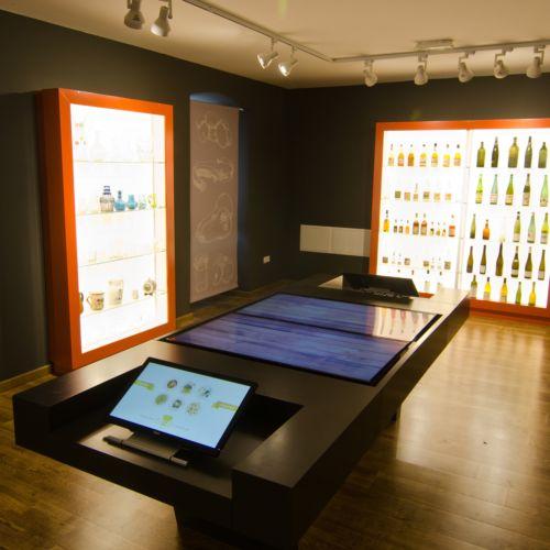 Világörökségi Bormúzeum | Tokaj