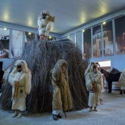 Busóudvar Múzeum | Mohács