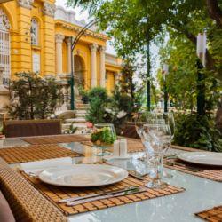 Széchenyi Kertvendéglő   Budapest