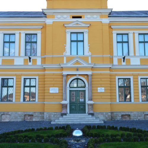Ózdi Muzeális Gyűjtemény és Gyártörténeti Emlékpark | Ózd
