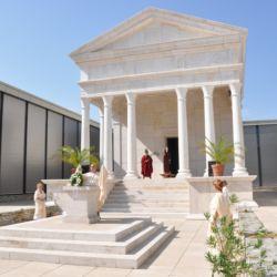 Iseum Savariense Régészeti Műhely és Tárház   Szombathely