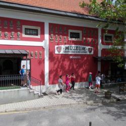 Babamúzeum | Keszthely