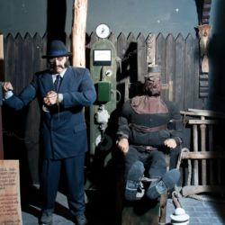 Horrorárium és Kínzó Múzeum