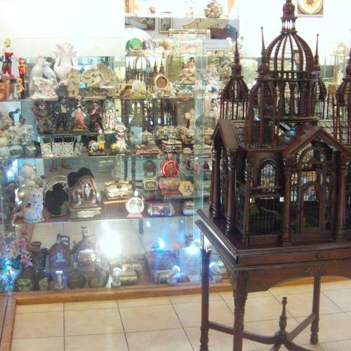 Nosztalgia Látványtár és Giccs Múzeum