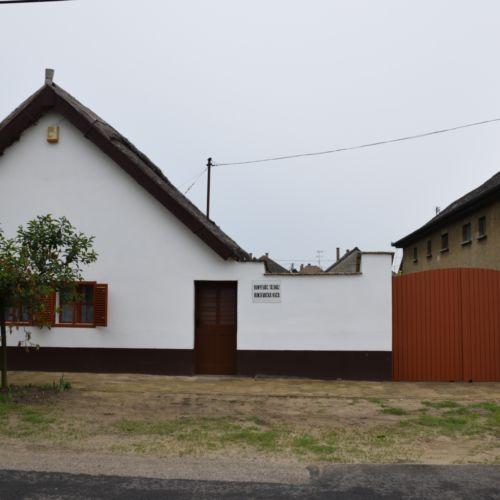 Bunyevác Tájház | Baja