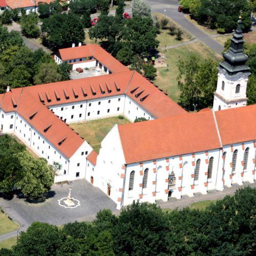Alsóvárosi Ferences Látogatóközpont | Szeged