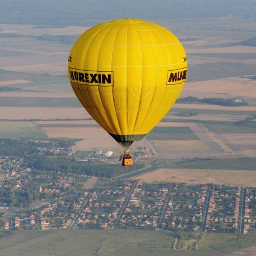 Gemenc Hőlégballon SE | Szekszárd