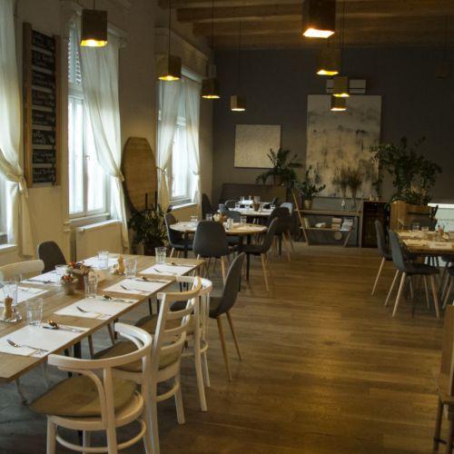 Dűlő Étterem és Bormúzeum | Miskolc