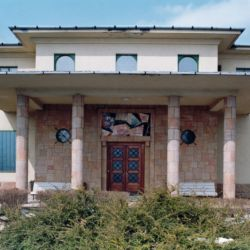 Rádió- és Televíziómúzeum   Diósd