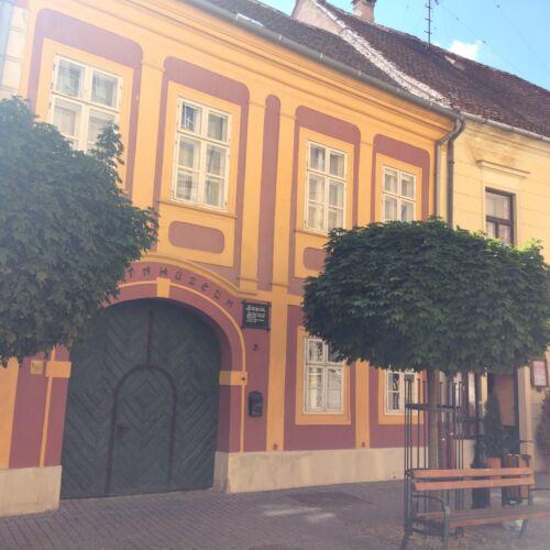 Postamúzeum | Kőszeg