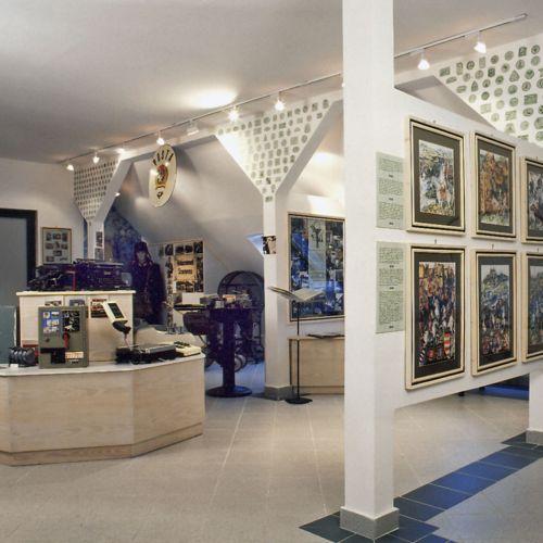 Postakürt Galéria