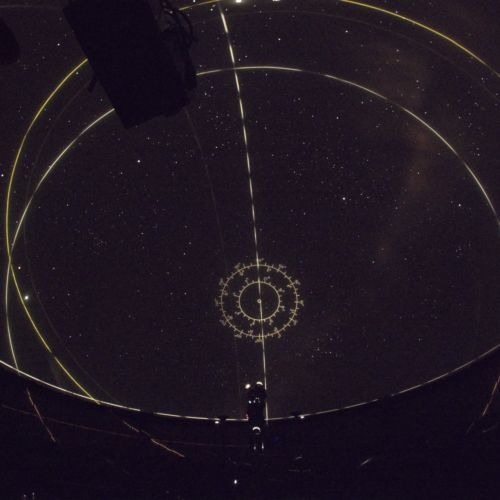 Kecskeméti Planetárium | Kecskemét