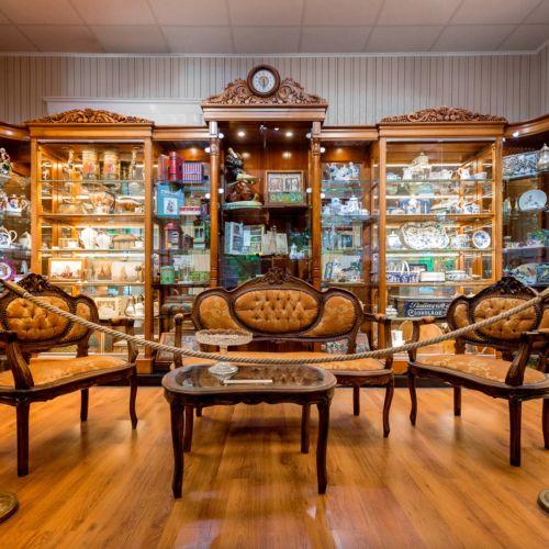 Szamos Csokoládé Múzeum