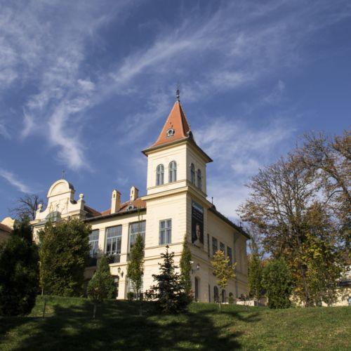 Vaszary Galéria