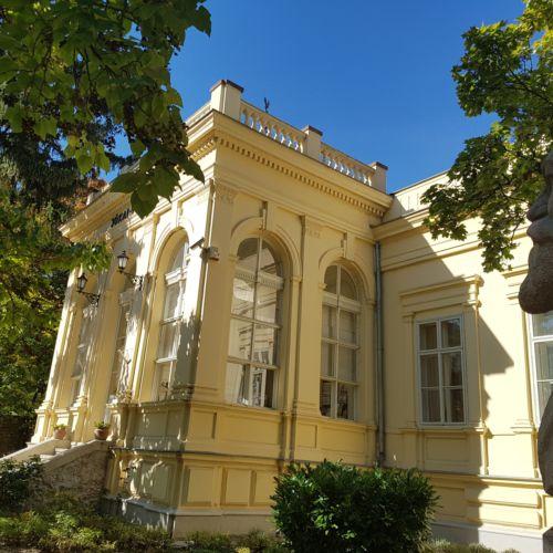 Jókai Mór Emlékház | Balatonfüred