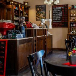 Tokaji Kávépörkölő Manufaktúra és Kávéház | Tokaj