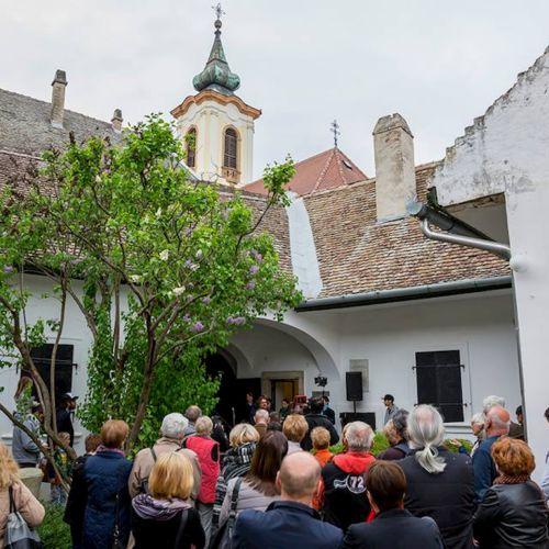 Kovács Margit Kerámiamúzeum | Szentendre