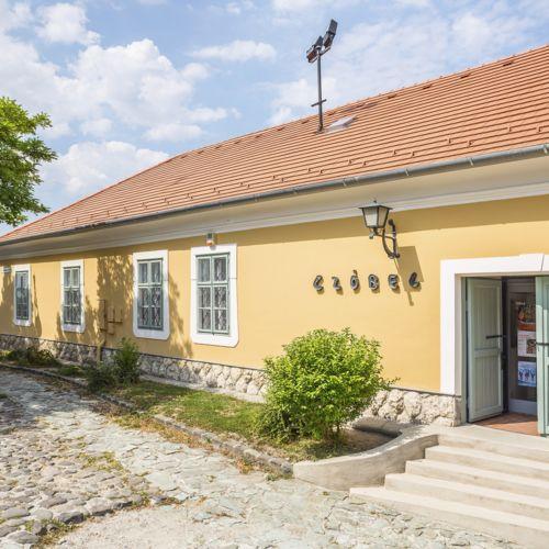 Czóbel Múzeum | Szentendre