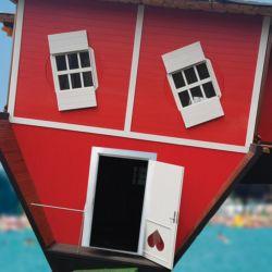 Fordított Ház | Siófok