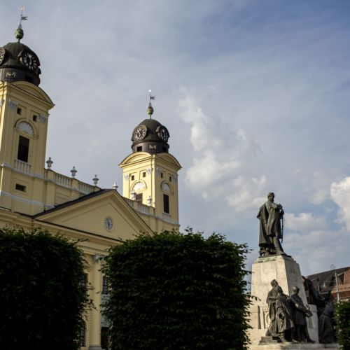 ImagineDebrecen | Debrecen