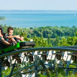 Balatoni Bob Szabadidőpark  | Balatonfűzfő