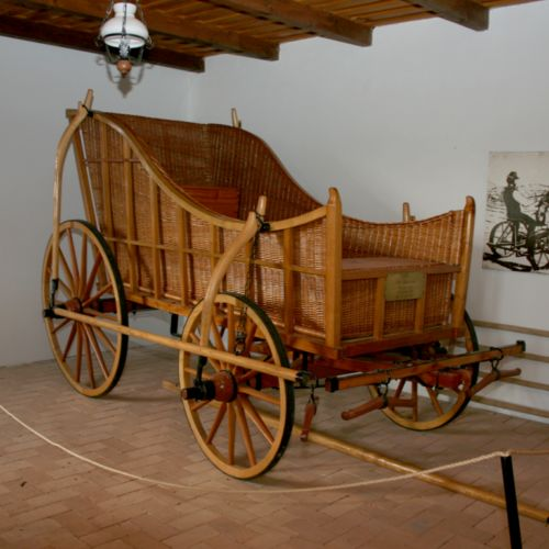 Kocsi Múzeum