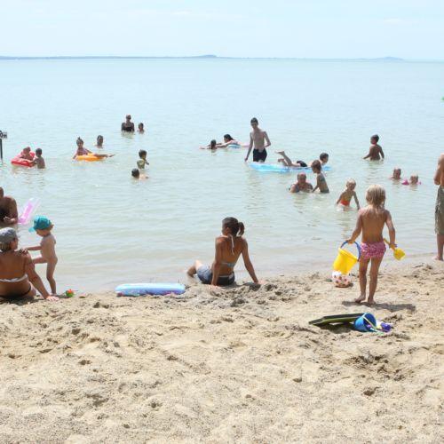 Balatonakali Strand
