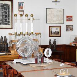 Elektrotechnikai Gyűjtemény