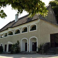 Szegedy Róza Ház Irodalmi és Bormúzeum