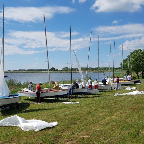 Tisza-tó Sail Vitorlás Bázis